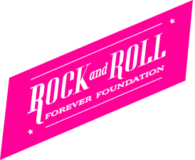 Rock and Roll Forever Foundation
