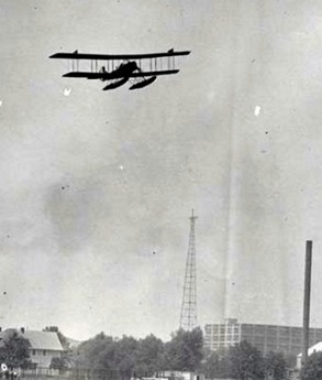 Airplane, America in the 1920s, Primary Sources for Teachers