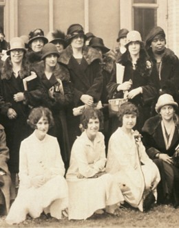 Modern Woman, America in the 1920s, Primary Sources for Teachers