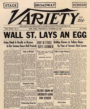 The Great Crash 1929 Pdf
