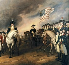 How the patriots won the revolutionary war