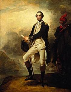 Leading the American Revolution, George Washington: Correspondence ...