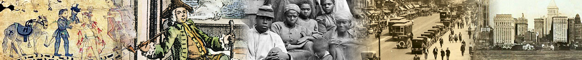americans through history