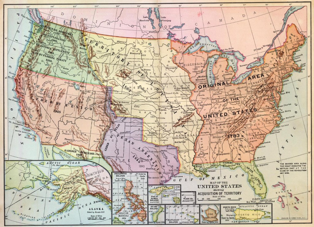 westward expansion Interesting westward expansion facts: the louisiana purchase cost the us $15 million it included the land west of the mississippi the native americans were removed from their lands during westward expansion, and were forced onto reserves.