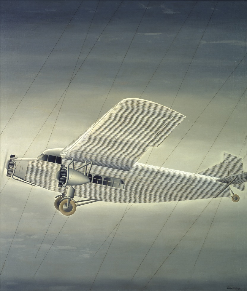 Modernism in the twenties the airplane a lesson plan ford buycottarizona Gallery