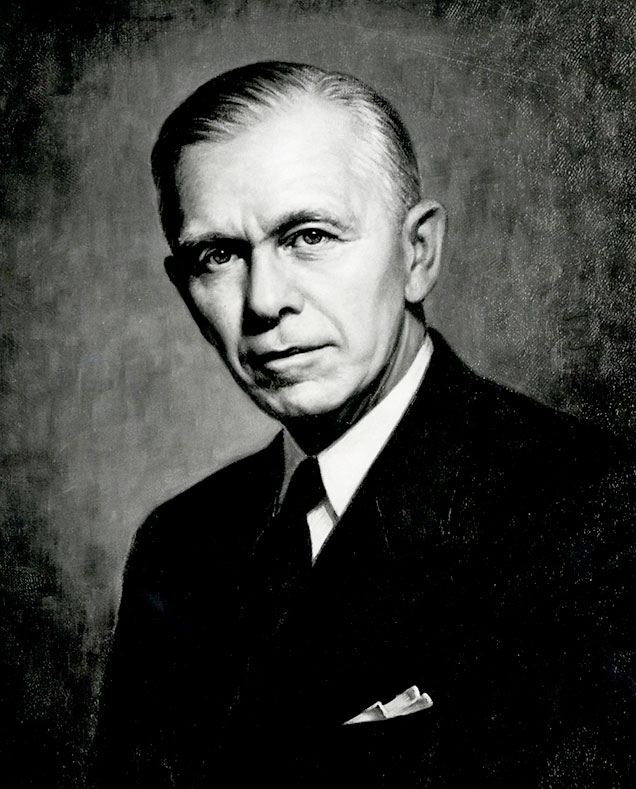 the marshall plan speech rhetoric and diplomacy america in  george marshall