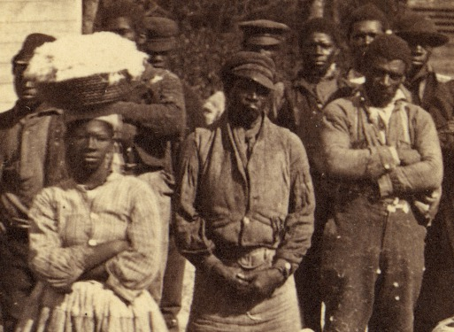 how did the revolutionary war affect enslaved african americans After the american revolution: free african americans in the north  a schoolteacher and revolutionary war veteran  as many as 100,000 enslaved african .