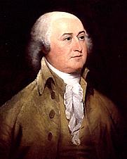 John Adams, 1793