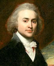 John Quincy Adams, 1796