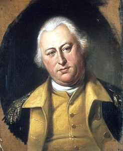 BenjaminLincoln, 1733–1810